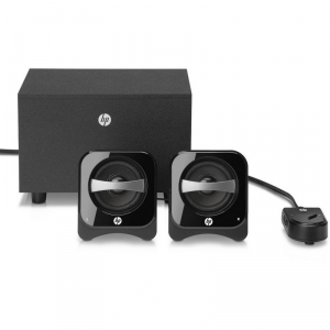 Reproduktory ku PC - HP 2.1 Compact Speaker System
